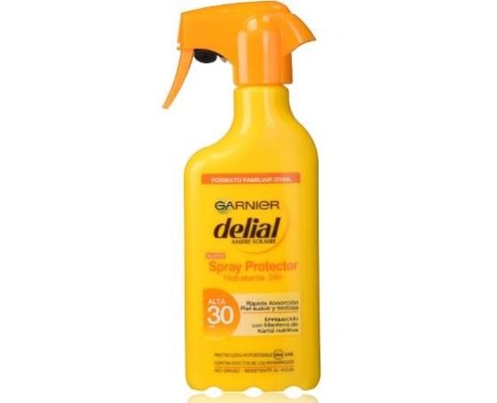 Garnier Delial Spray Protector Hidratante