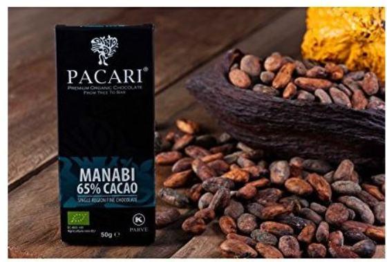 chocolate Pecari