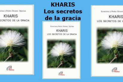 'Kharis. Los secretos de la Gracia'