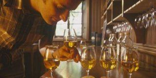 La verdadera historia del whisky