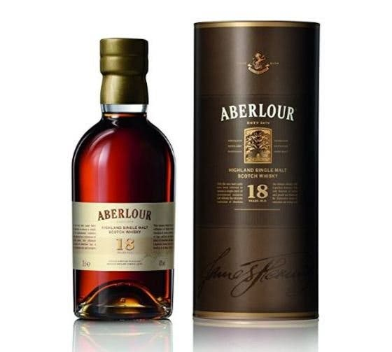 Aberlour 18 Year Old Scotch Whisky