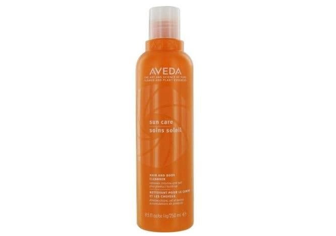 Aveda Sun Care Hair And Body Cleanser Crema