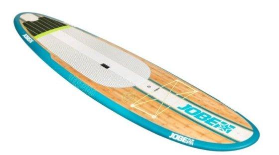 Qué tabla de paddle surf RÍGIDA