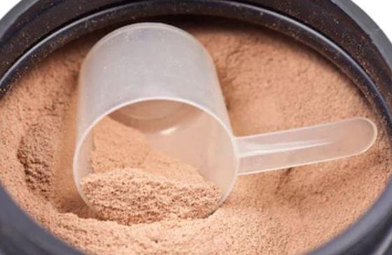 batidos proteínas