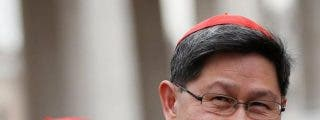 Francisco pone a un cardenal asiático en un puesto clave del Vaticano