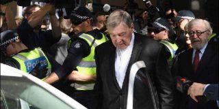 El cardenal Pell recurre su condena por abusos al Tribunal Superior de Australia