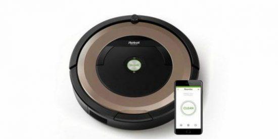 iRobot Roomba 895 Black Friday