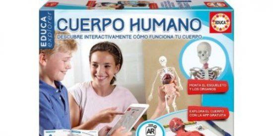 juguetes educativos en Amazon