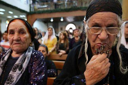 El cardenal Filoni pide que se garanticen los derechos civiles de los cristianos en Irak
