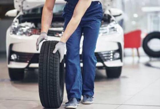 reparar neumático