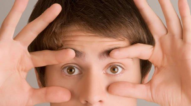 Mejora tu agudeza visual con la gimnasia ocular ¡Ejercicios!