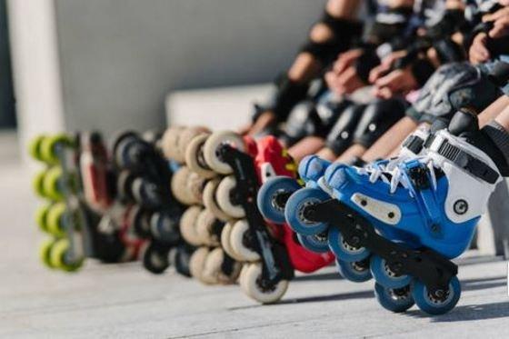 escoger patines en línea