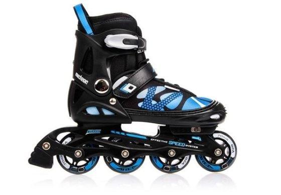 patines fitness recreativo