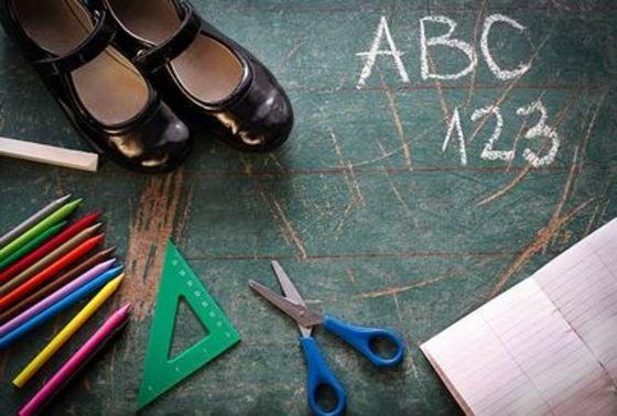 Zapatos para el colegio para niños y niñas
