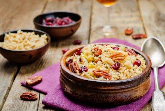 Recetas de arroz fáciles,