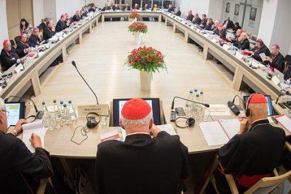 Los obispos europeos se reunirán en Santiago de Compostela a principios de octubre