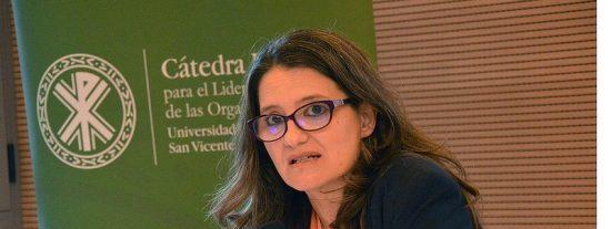 PSOE, Podemos y Compromís imitan a Baleares y se niegan a investigar los abusos sexuales del exmarido Mónica Oltra a una menor