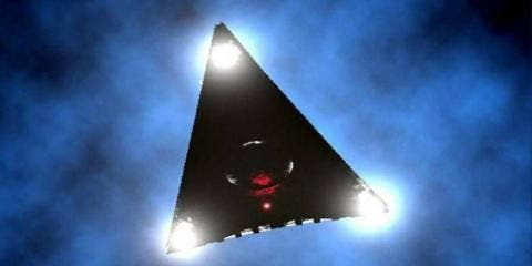 Captan a un OVNI en los radares: Corea del Sur declaró la alerta pero su flota de cazas develó el misterio