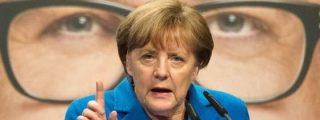 Alemania crece un 0,1 % en el tercer trimestre y evita por los pelos caer en la recesión