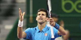 El feroz Djokovic apaliza a Pouille y jugará la gran final de Australia ante Nadal