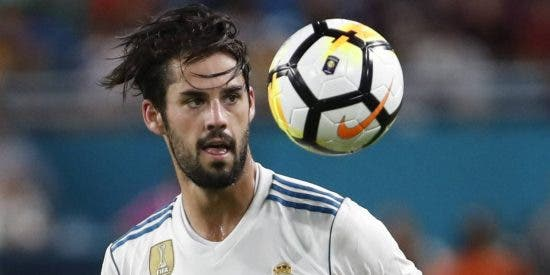 Real Madrid: Isco una oportunidad de oro de Isco para reivindicarse ante el Bernabeu