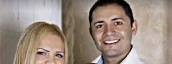 Al marido de Pilar Garrido, la española asesinada en México, le caerán 40 años por homicida