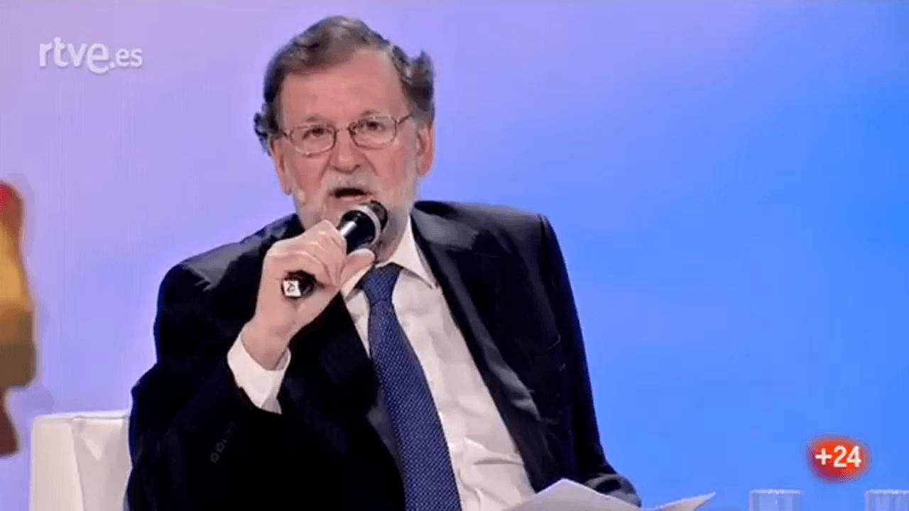 Mariano Rajoy, presidente de la Federación Española de Fútbol: la alternativa que barajan los opositores a Rubiales