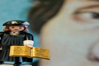 Los indepes de la Generalitat de Cataluña expedientan a Playmobil por negarse a etiquetar en catalán