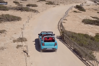 ¡Dacia promete un coche eléctrico a un precio alucinante!