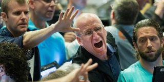 La Bolsa de Wall Street bate nuevos máximos históricos tras repuntar un 3% semanal