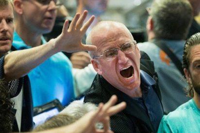 """Moisés Romero: """"Estos fueron los 5 días más locos del mercado de valores en 2018"""""""