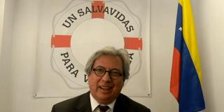 """La 'ONG Un Salvavidas para Venezuela': """"España entregará 30.000 residencias humanitarias al cierre de noviembre, pese el pacto con Podemos"""""""