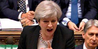 La humillante derrota histórica de Theresa May en el Brexit que condena a toda Europa