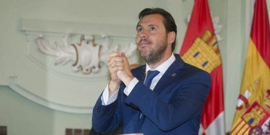 """Corregir la """"mamarrachada"""" del carril bici de Óscar Puente costará 100.000€"""