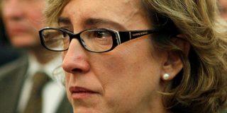 La pregunta a bocajarro de la viuda de Gregorio Ordóñez que deja herido de muerte a Pedro Sánchez