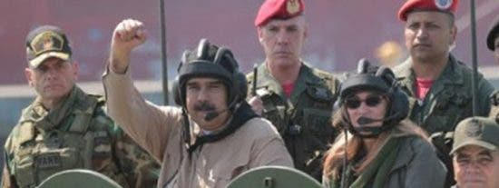 La Dirección de Inteligencia chavista roba hasta el cepillo de dientes a los militares detenidos y les prohíben usar los baños