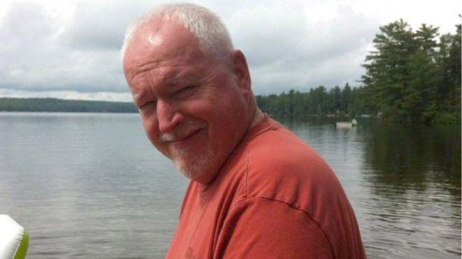 El 'jardinero asesino' de homosexuales confiesa sus ocho espeluznantes homicidios