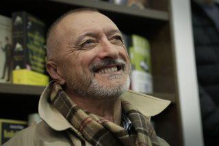 Arturo Pérez-Reverte 'pasa página' y se reconvierte en cinéfilo durante el confinamiento