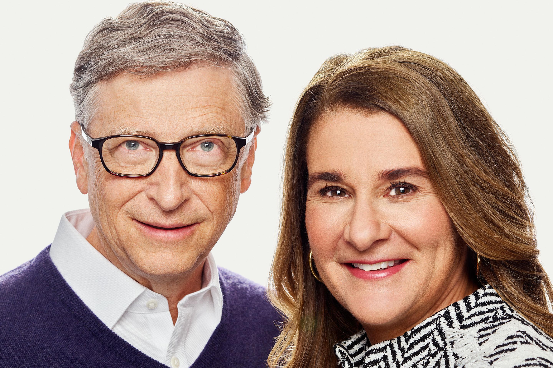 Bill y Melinda Gates: el costoso divorcio de 124.000 millones