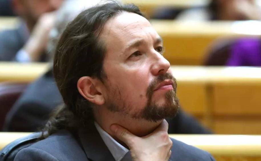 """José Luis Palacios Martin: """"Reto en duelo: GOlpeo con mi guante """"el rostro"""" del Conde de Galapagar"""""""
