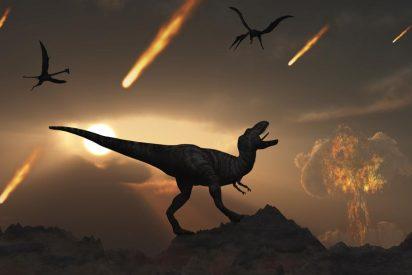 Los insólitos dinosaurios del Jurásico que sobrevivieron a un