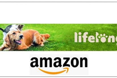Lifelong pienso mascotas Amazon