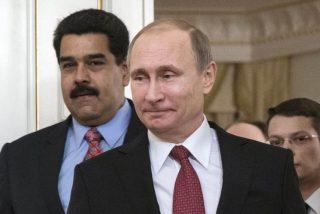 Invasión rusa en Venezuela: Soldados de Putin realizan ejercicios militares cerca de la frontera con Brasil