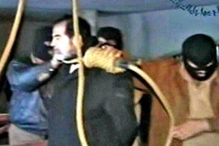Sadam Husein: la ejecución en la horca del dictador iraquí