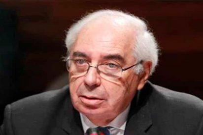 Muere Vicente Álvarez Areces, expresidente socialista de Asturias