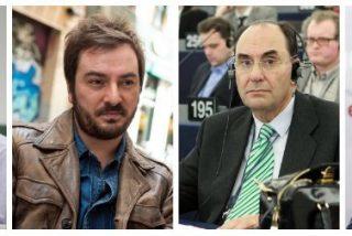 El Mundo no deja de acosar a Vox y utiliza a Vidal-Quadras para atacar a Abascal con la financiación iraní