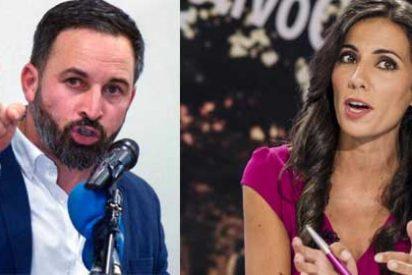 Esto es un no parar: VOX ridiculiza una 'exclusiva' de Ana Pastor sobre su partido que no fue tal