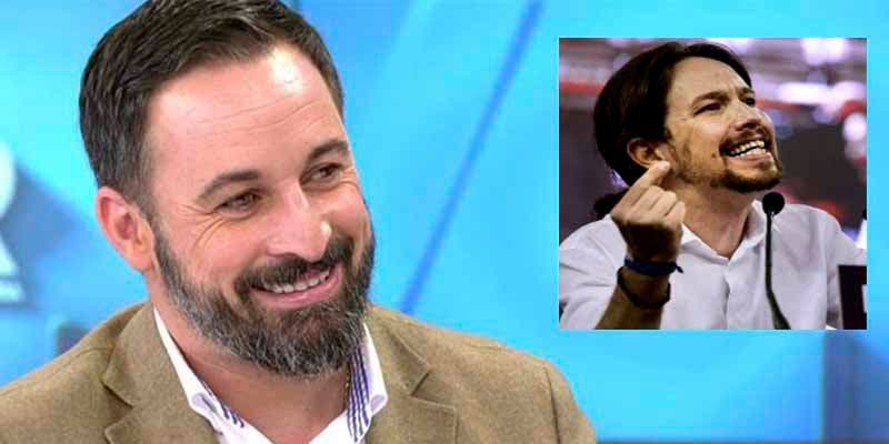 """Eduardo Inda: """"Cuando Vox es muy malo y Podemos muy bueno"""""""