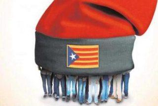 Disensiones en la 'república' catalana