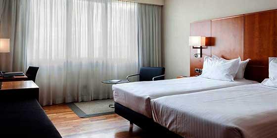 Hoteles en la Costa del Sol